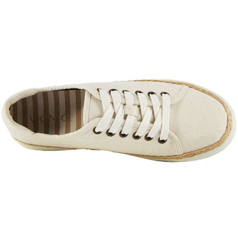 Vionic Sunny Hattie Canvas Womens Trainers
