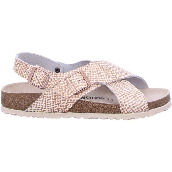 Birkenstock Tulum Mermaid Leather Womens Sandals#color_cream
