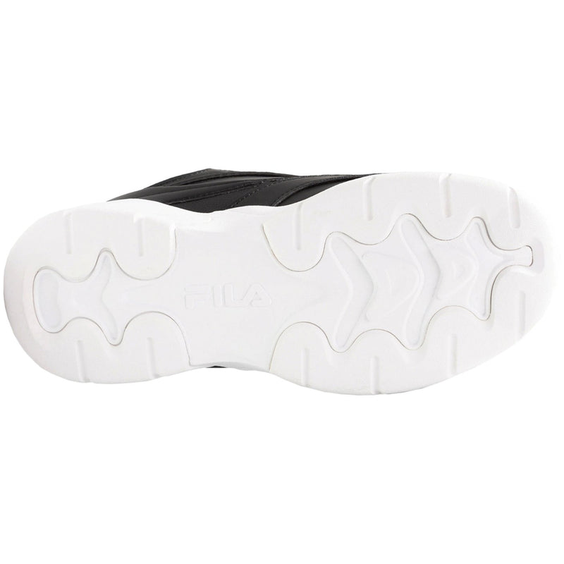 Fila Ray Synthetic Textile Womens Trainers