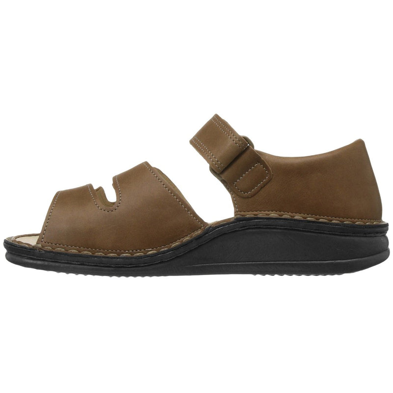 Finn Comfort Baltrum Leather Womens Sandals