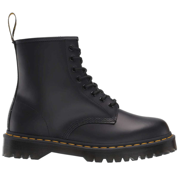 Dr.Martens 1460 Bex Smooth Leather Unisex Boots#color_black