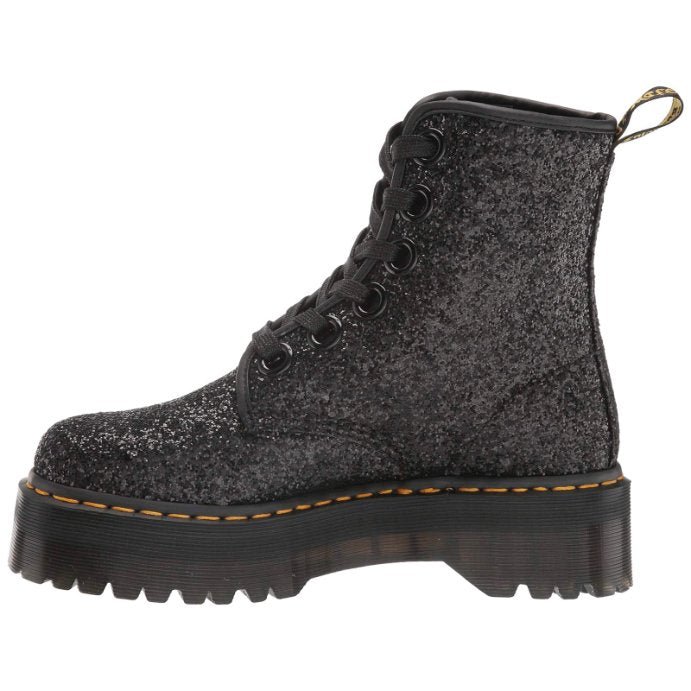 Dr.Martens Molly Chunky Glitter Womens Boots