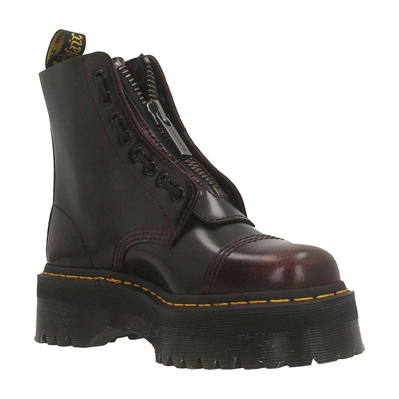 Dr.Martens Sinclair Arcadia Leather Womens Boots