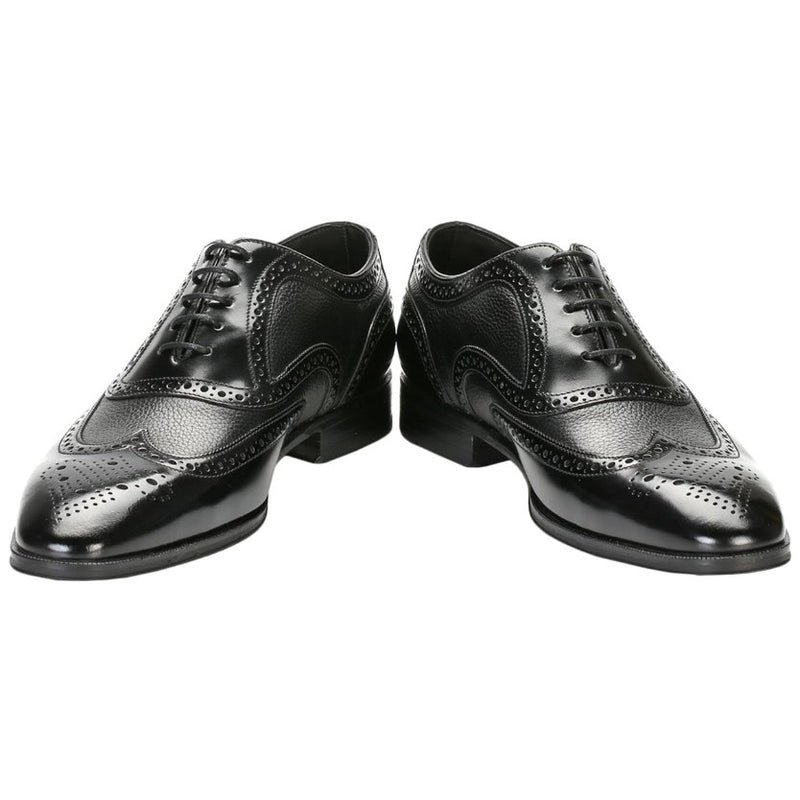 Loake Baskerville Leather Mens Shoes