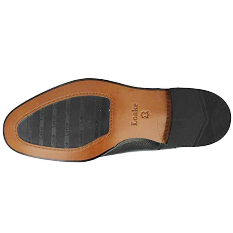 Loake Bibury Leather Mens Shoes