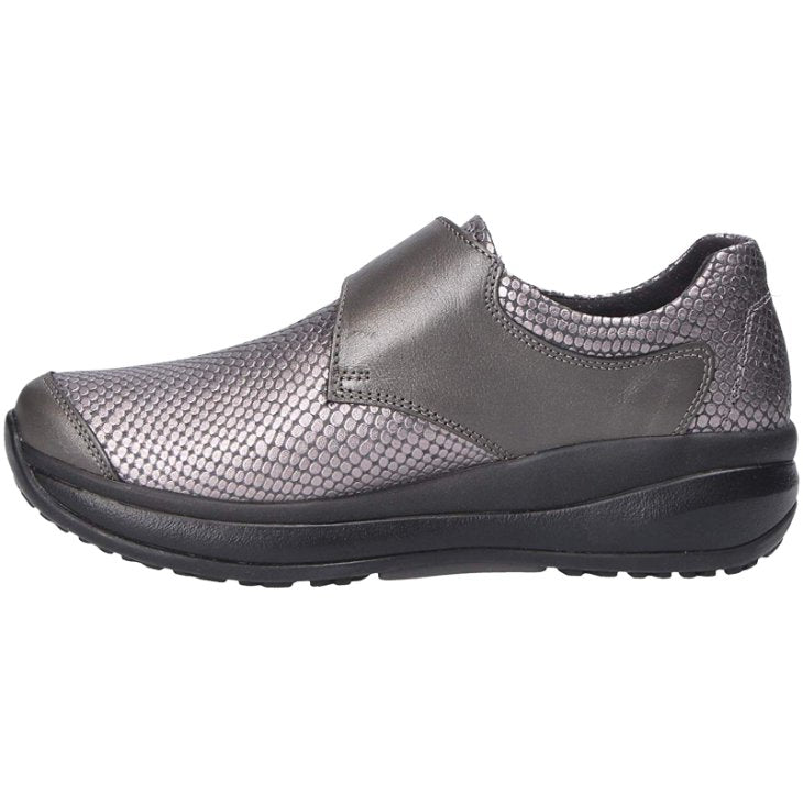 Joya Relax Leather Womens Shoes