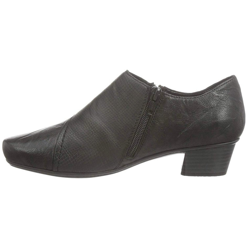 Rieker Samantha 53851 Leather Womens Shoes