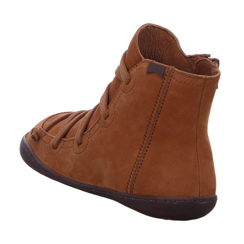 Camper Peu Cami 46104 Leather Womens Boots