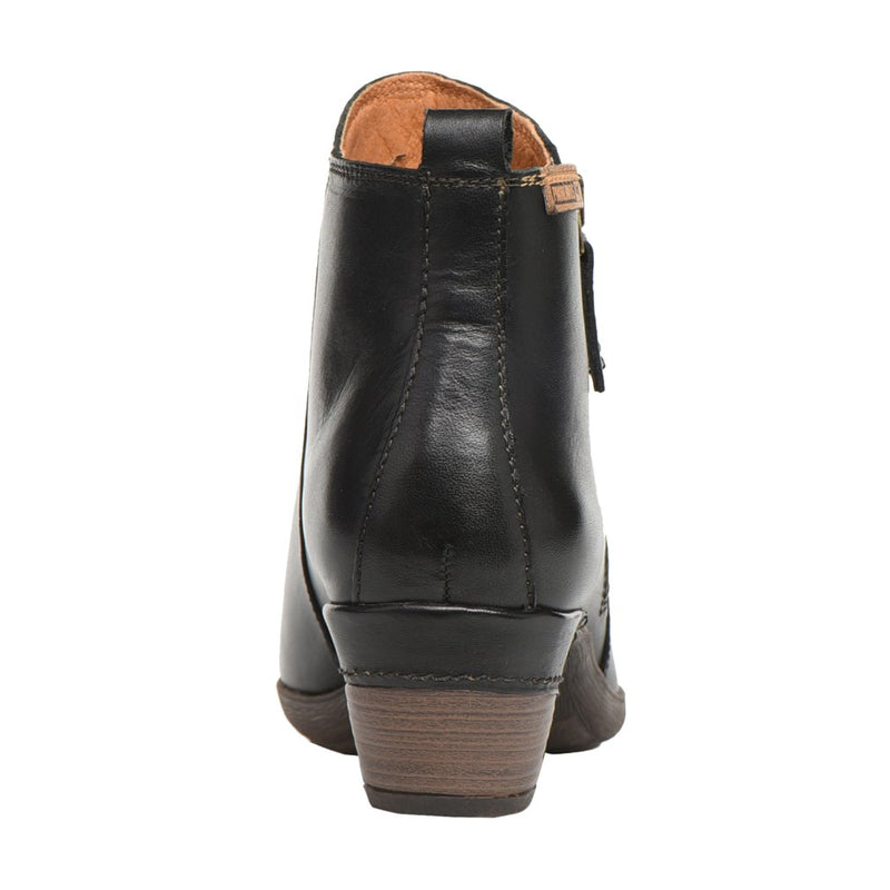 Pikolinos Rotterdam 902-8900 Leather Womens Boots