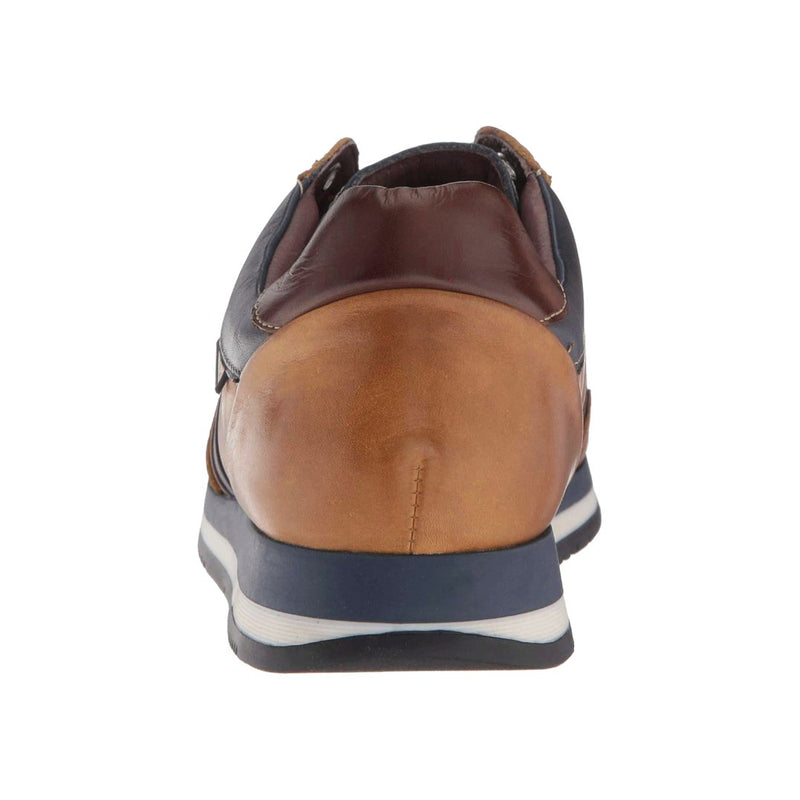 Pikolinos Palermo M3H-6215 Leather Mens Trainers