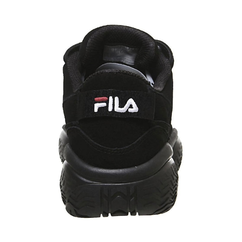 Fila Provenance Suede Womens Trainers