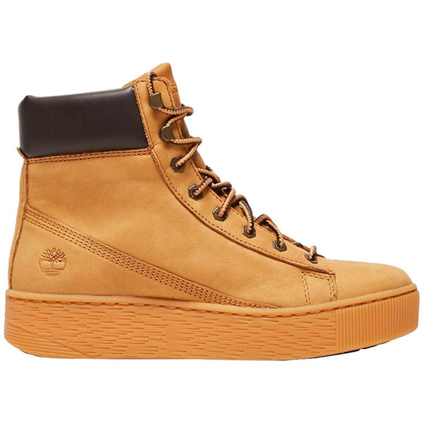 Timberland Marblesea Nubuck Womens Boots#color_wheat