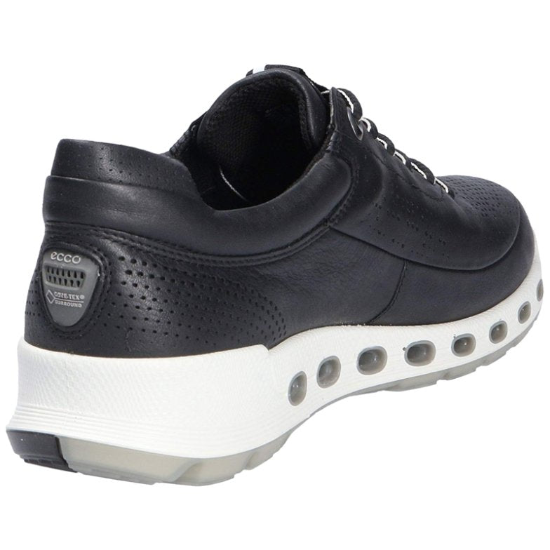 Ecco Cool 2.0 842514 Leather Mens Trainers