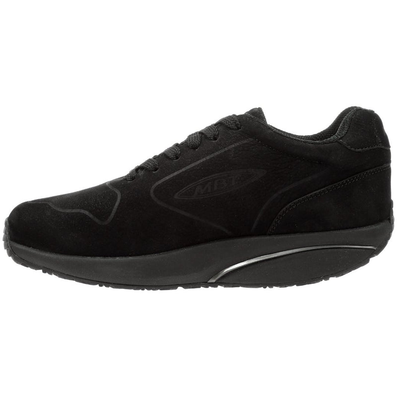 Mbt MBT-1997 Nubuck Mens Trainers