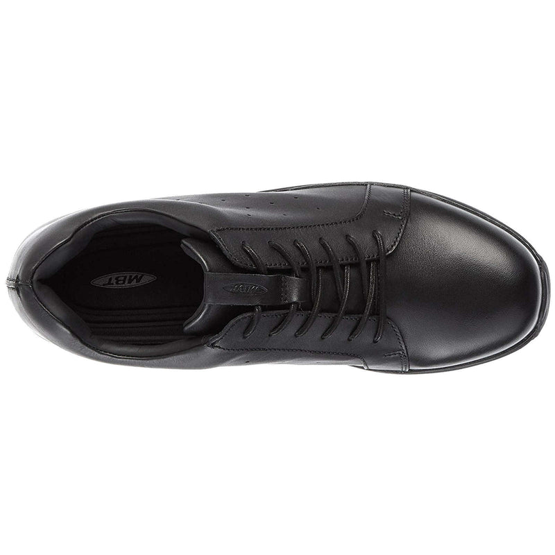 Mbt Nafasi 2 Leather Mens Trainers