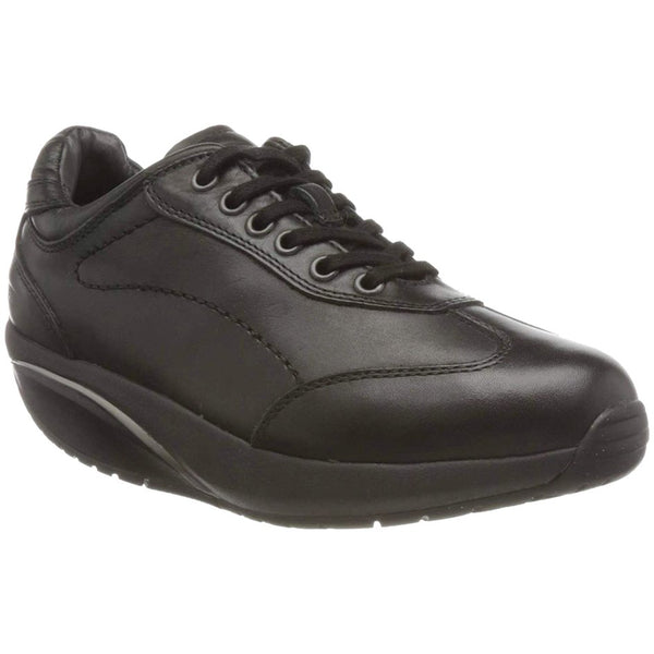 Mbt Pata 65 Leather Womens Shoes#color_black
