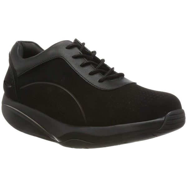 Mbt Taita Nubuck Womens Trainers#color_black