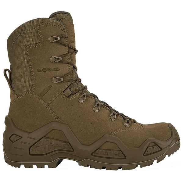 Lowa Z-8S Task Force Suede Mens Boots#color_coyote