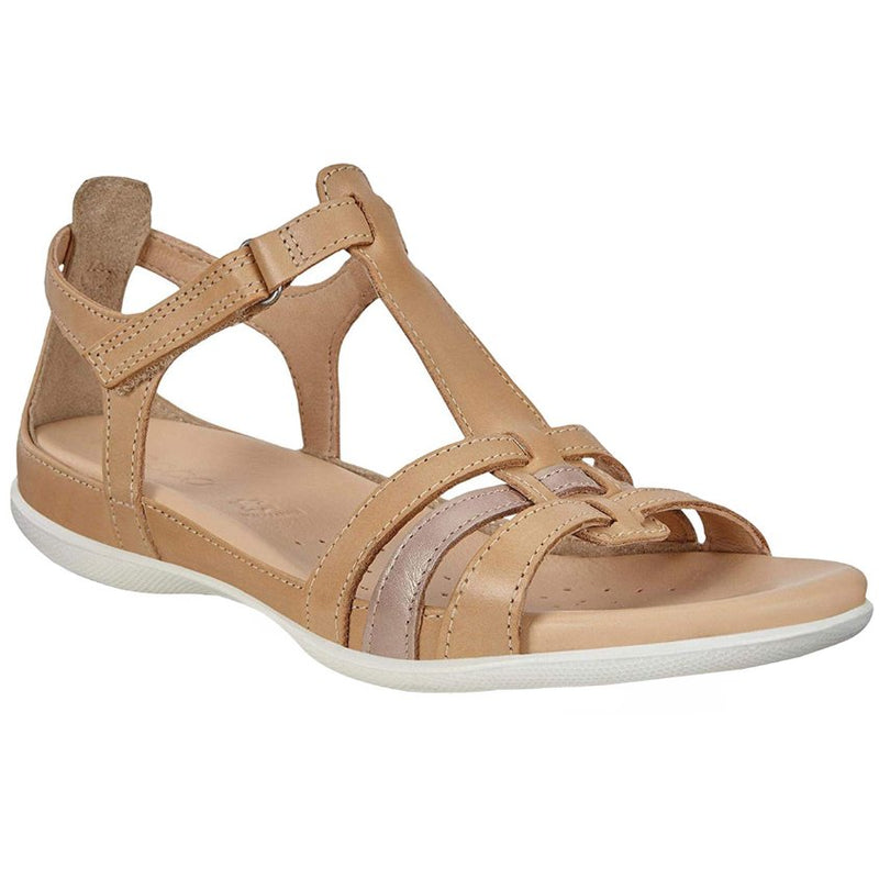 Ecco Flash 240873 Leather Womens Sandals