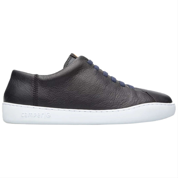 Camper Peu Touring K100479 Leather Mens Trainers#color_black