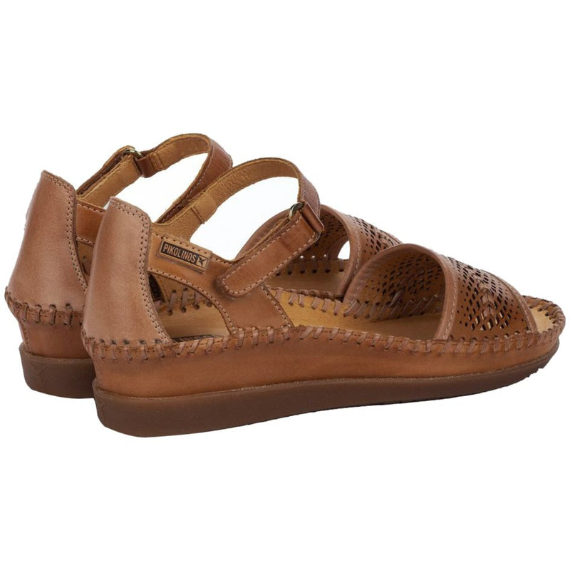 Pikolinos Cadaques W8K-1875 Leather Womens Sandals
