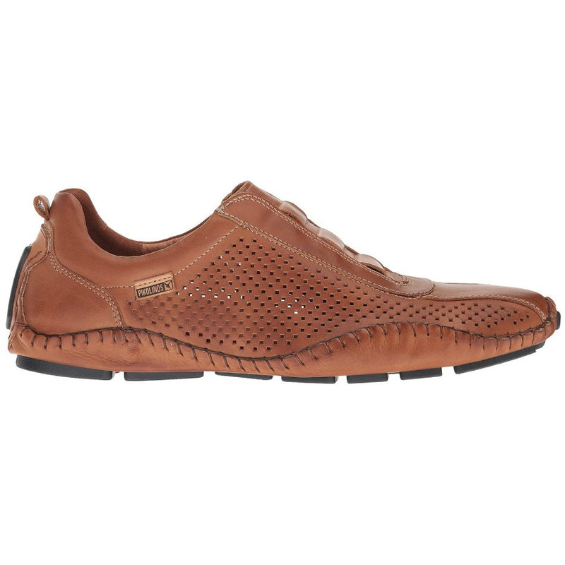 Pikolinos Fuencarral 15A-6080 Leather Mens Shoes