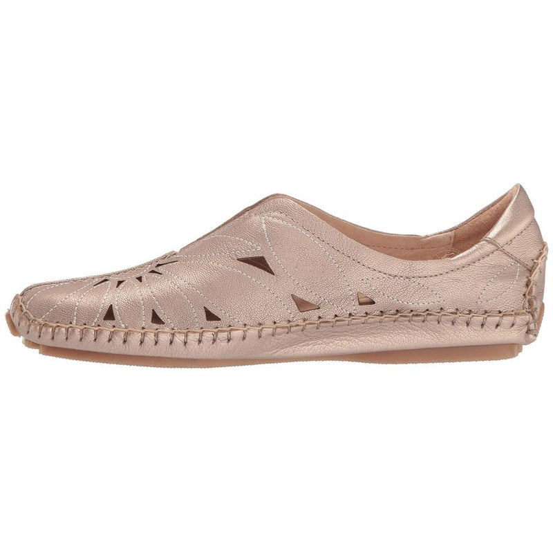 Pikolinos Jerez 578-7399CL Metallic Leather Womens Shoes