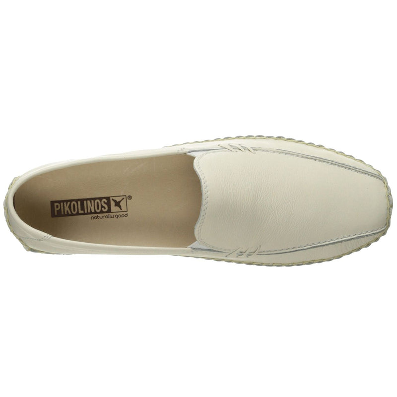 Pikolinos Jerez 578-8242 Leather Womens Shoes