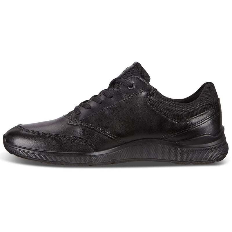 Ecco Irving 511734 Leather Mens Shoes
