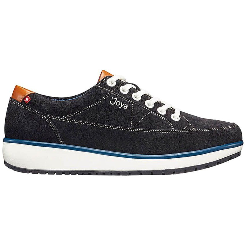 Joya Vancouver Suede Leather Womens Trainers