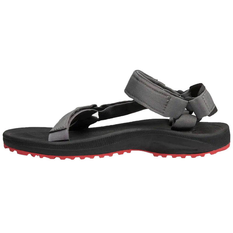 Teva Winsted Solid Textile Mens Sandals