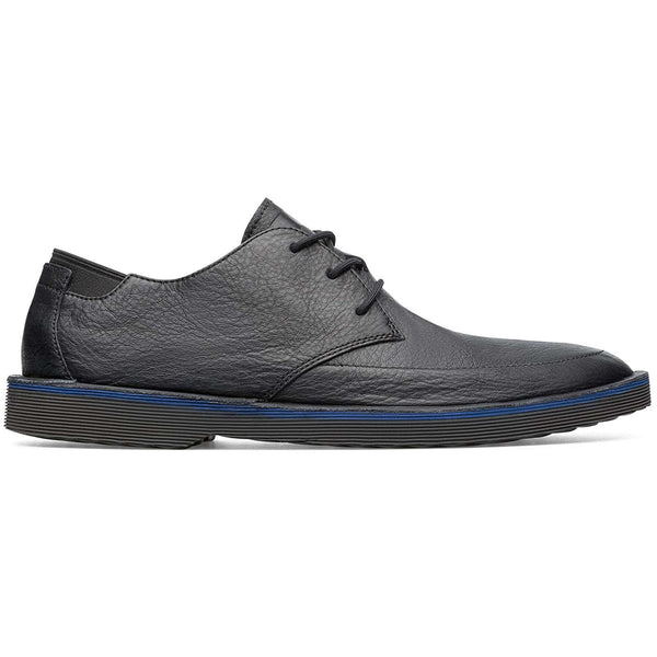 Camper Morrys K100295 Leather Mens Shoes#color_black
