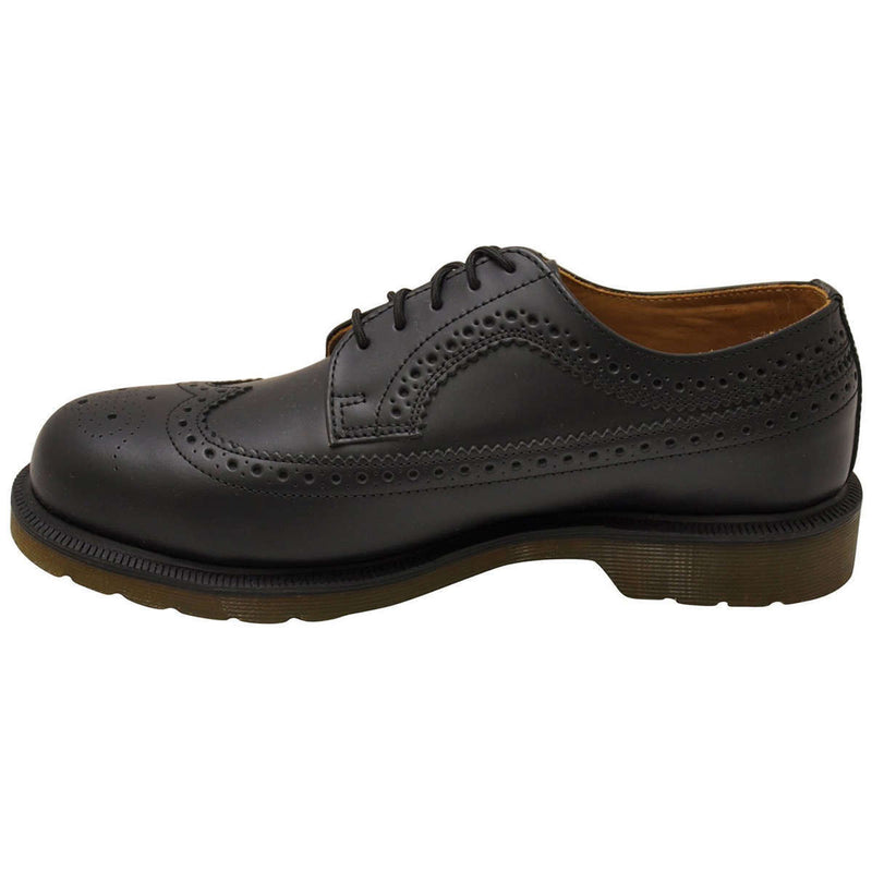 Dr.Martens 3989 Smooth Leather Unisex Shoes