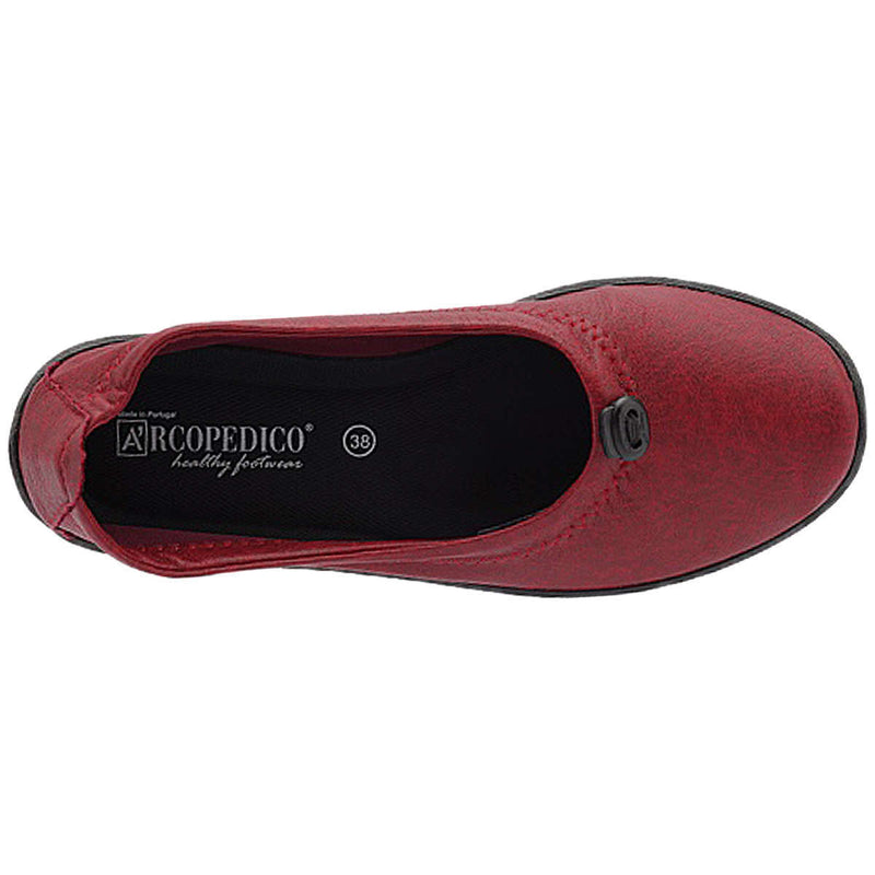 Arcopedico L1 Synthetic Womens Shoes