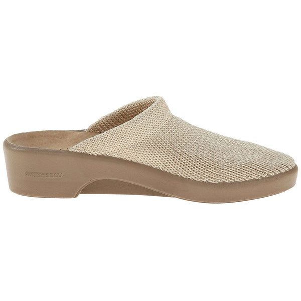 Arcopedico Light Textile Womens Shoes#color_beige