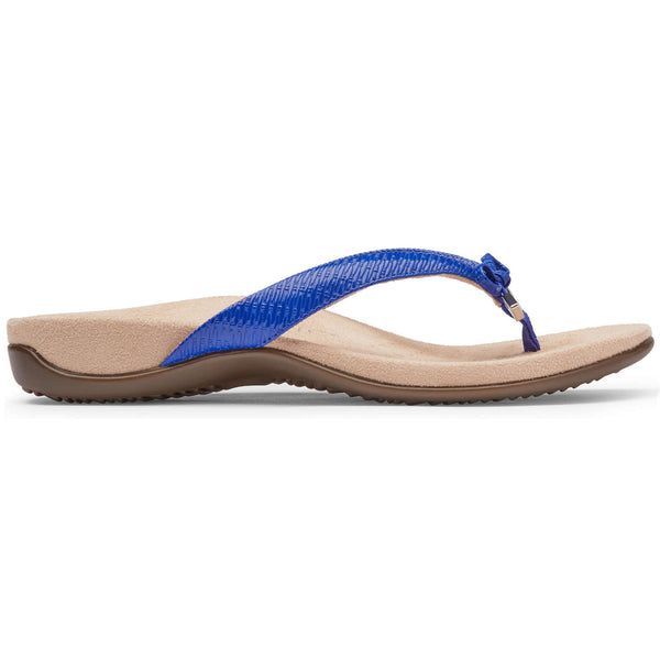 Vionic Rest Bella II WVN Synthetic Womens Sandals#color_iris