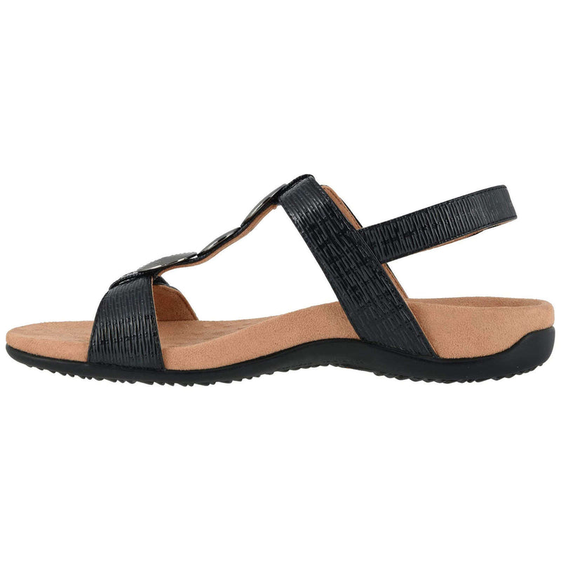 Vionic Rest Farra II WVN Synthetic Womens Sandals