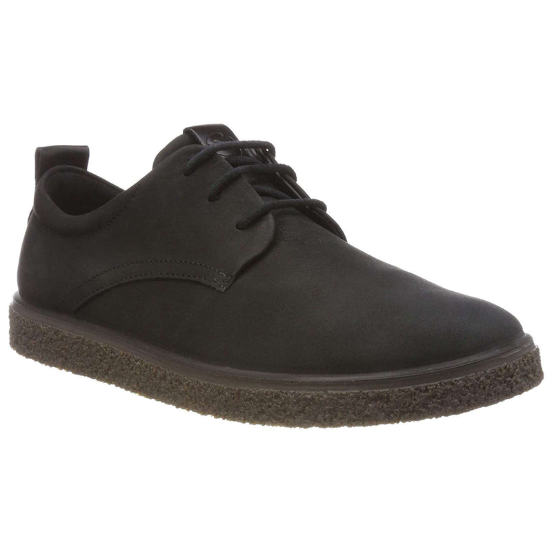 Ecco Crepetray 200393 Nubuck Womens Shoes