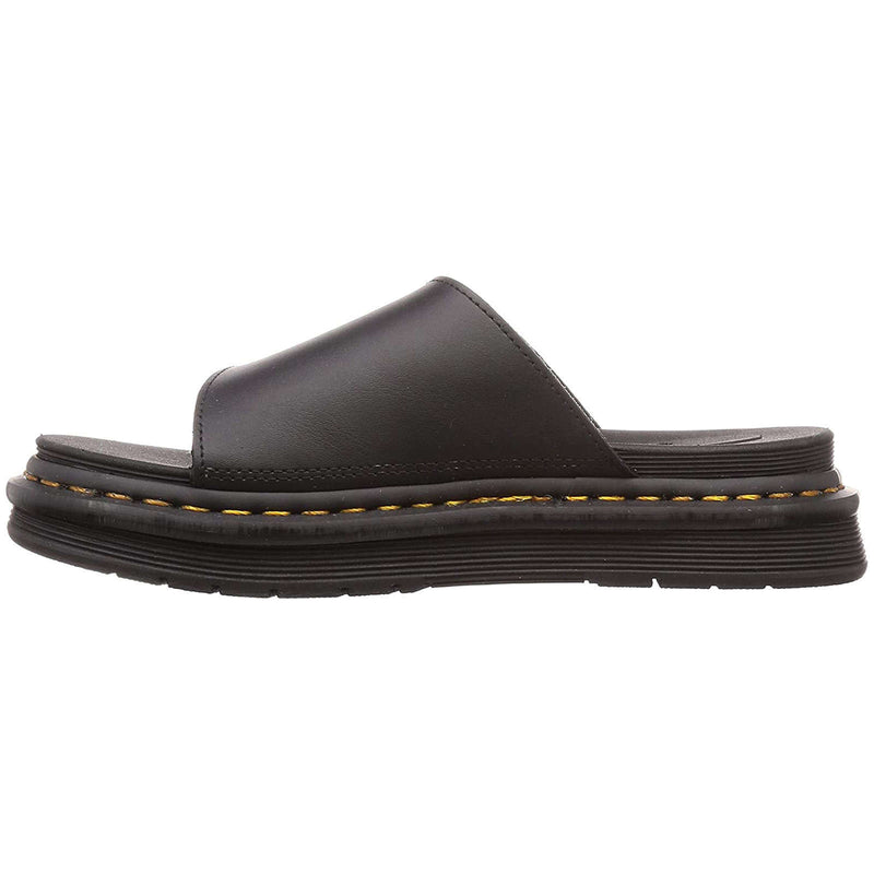 Dr.Martens Dax Hydro Leather Mens Sandals