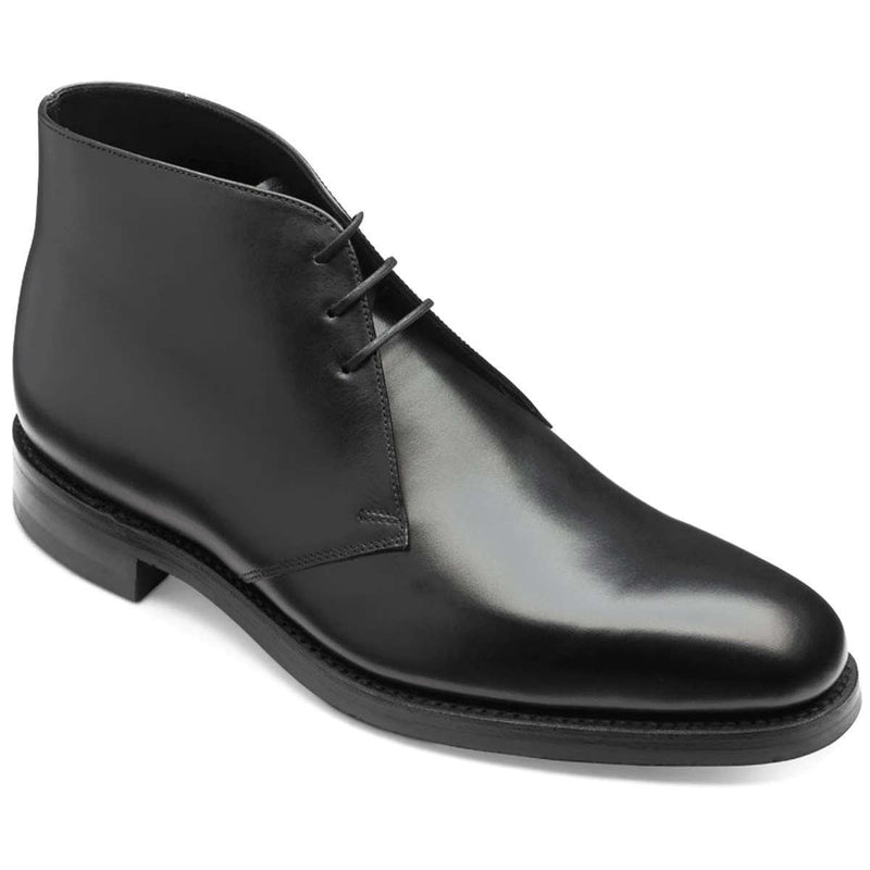 Loake Pimlico Leather Mens Boots
