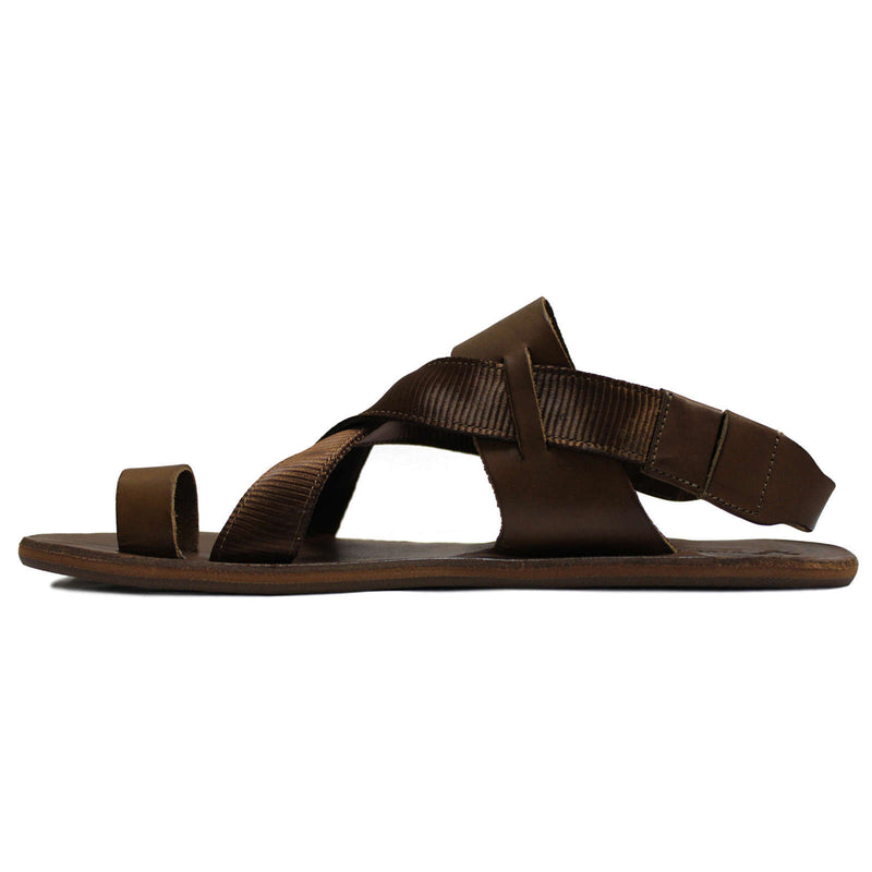 Vivobarefoot Kuru Leather Womens Sandals