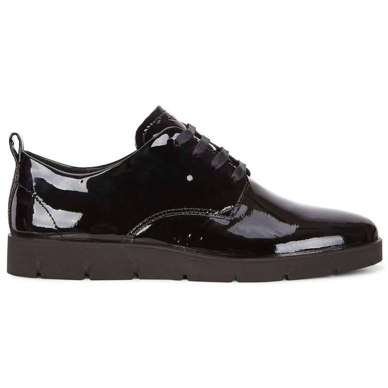 Ecco Bella Leather Womens Shoes
