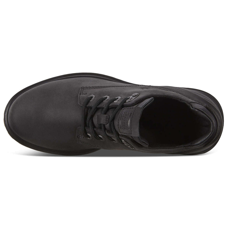 Ecco Tredtray Nubuck Mens Shoes