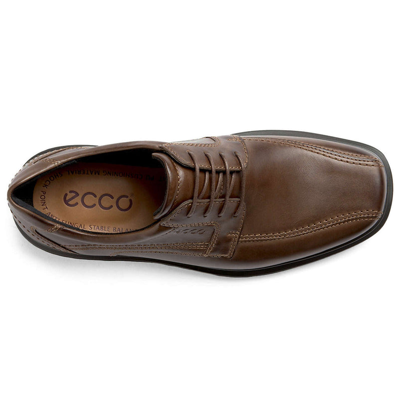 Ecco Helsinki 050104 Leather Mens Shoes