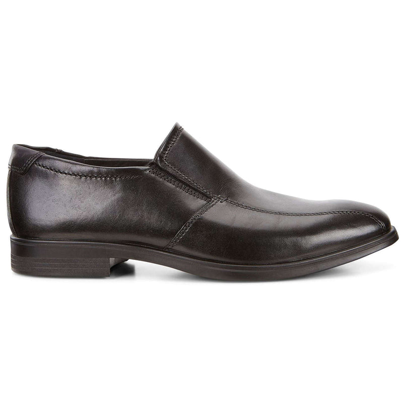 Ecco Melbourne 621654 Leather Mens Shoes