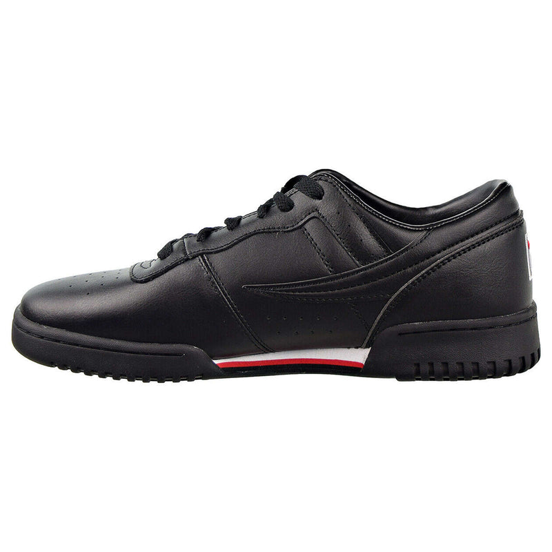 Fila Original Fitness Synthetic Leather Mens Trainers