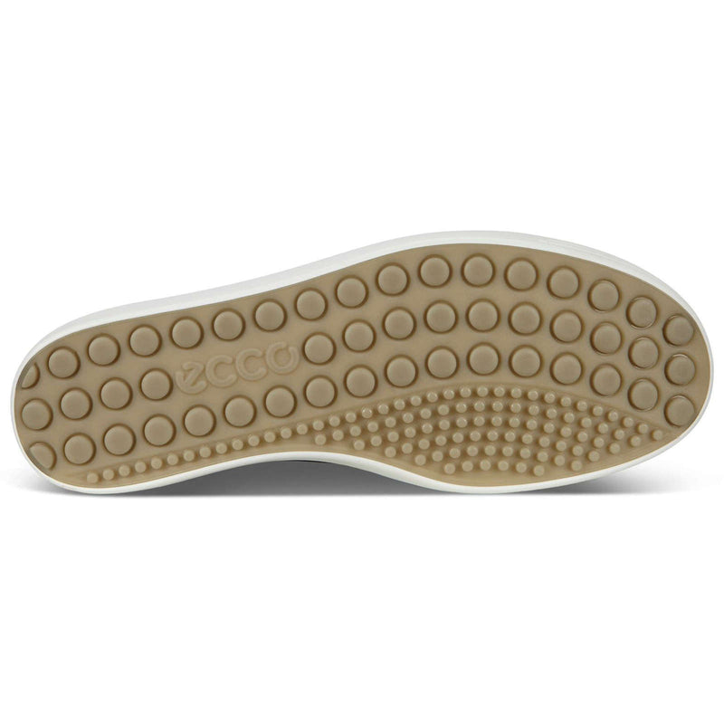 Ecco Soft 7 470173 Leather Womens Shoes