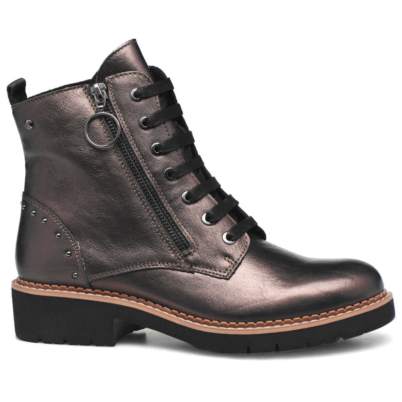 Pikolinos Vicar W0V Leather Womens Boots