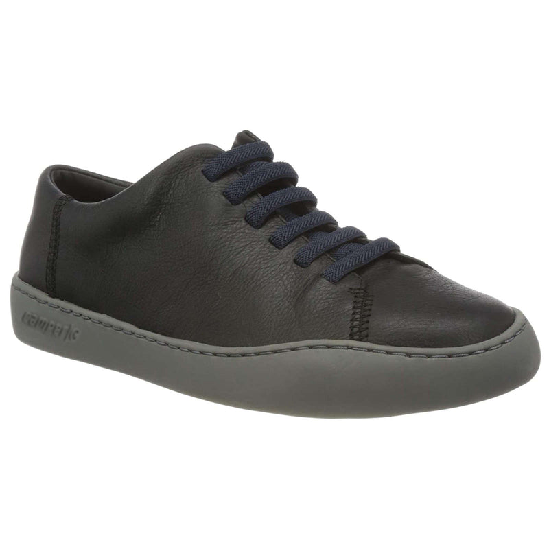 Camper Peu Touring Leather Mens Trainers
