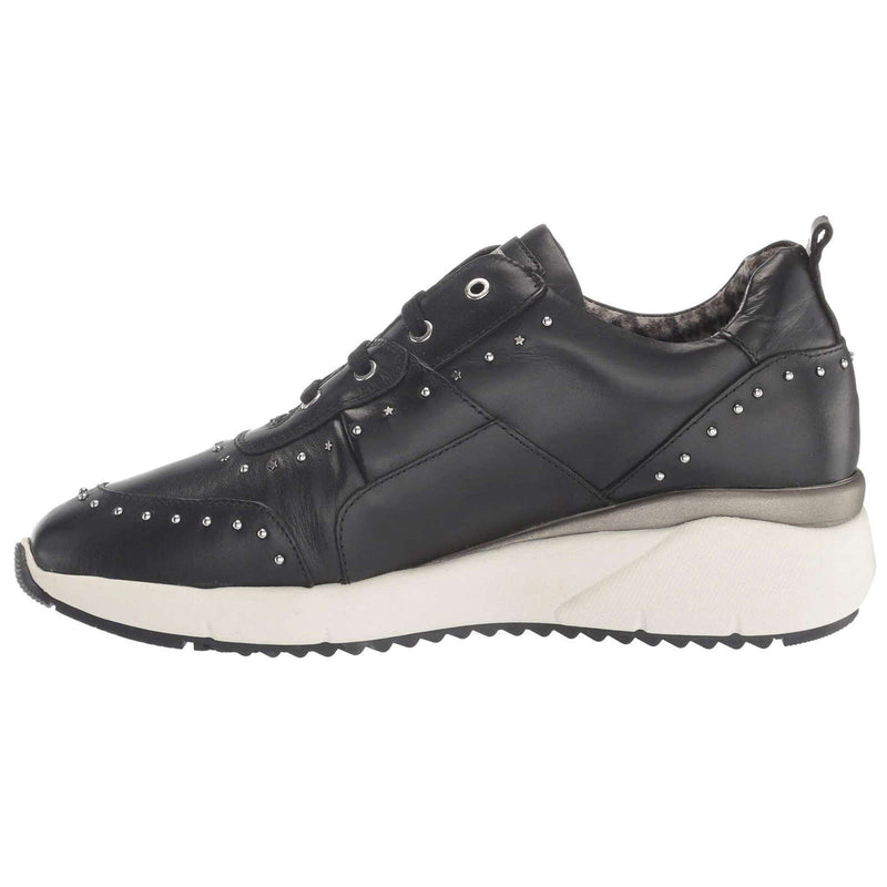 Pikolinos Sella W6Z Leather Womens Shoes